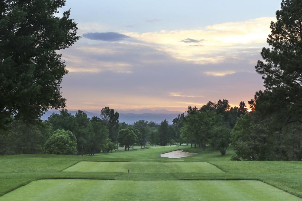 Cherry Hills Golf