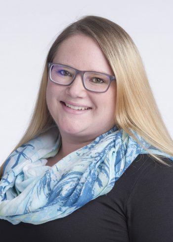 Jennifer Fry