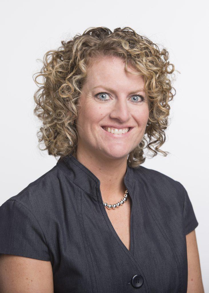 Photo of Julie Courkamp