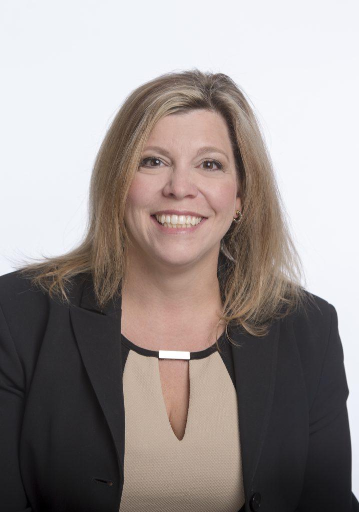 Photo of Catherine Runge