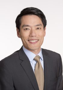 Photo of Henry Chu
