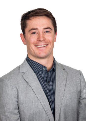 Travis Van Domelen