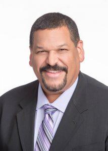 Louis Rivas headshot